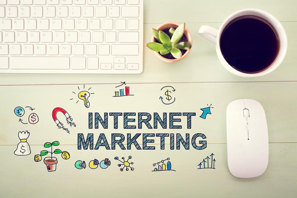 Internet Marketing - Um novo caminho
