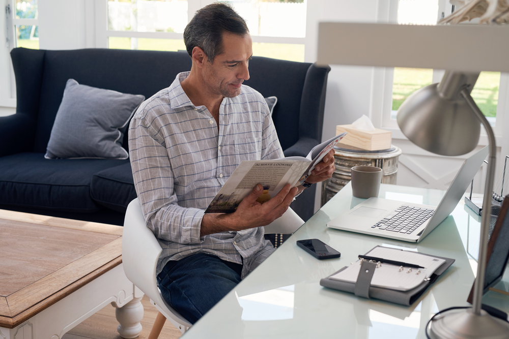 4 ideias para trabalhar em casa e se tornar um empreendedor