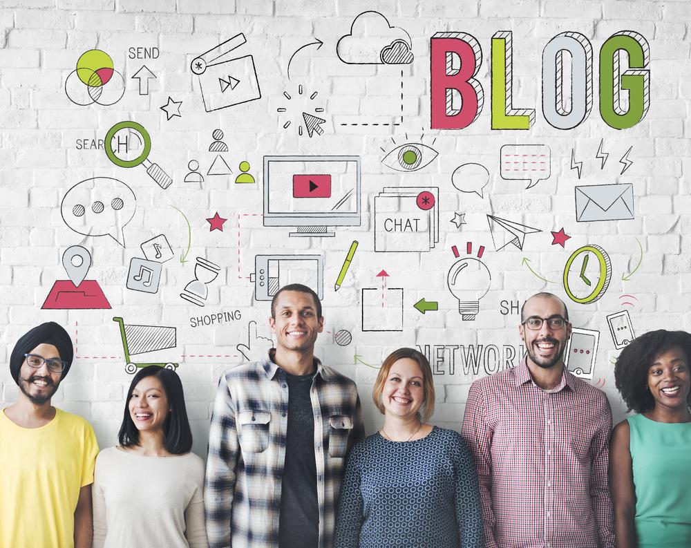 Tenha um blog popular