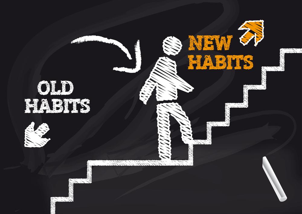 Os Seus Hábitos podem ser a Chave