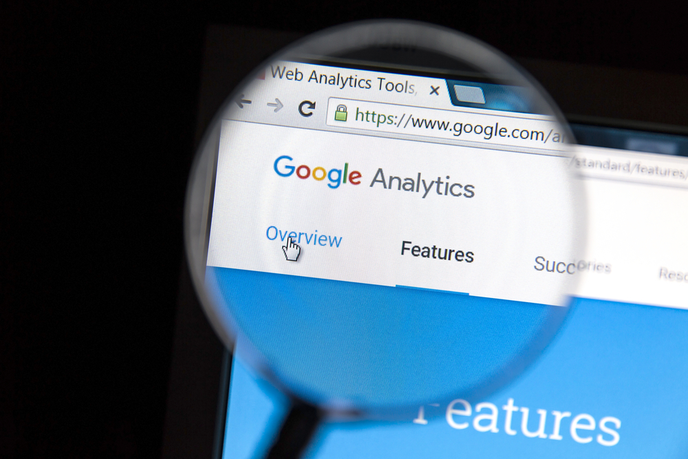 Marketing Digital e o Google Analytics