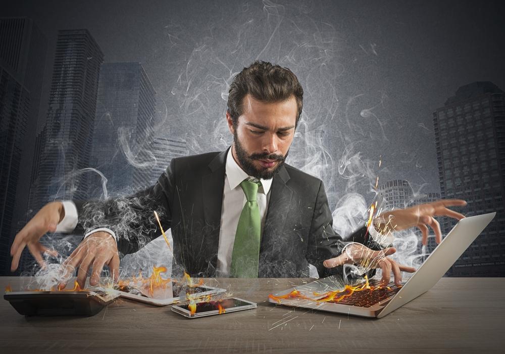 Empreendedor PME deve ter um planejamento de recursos