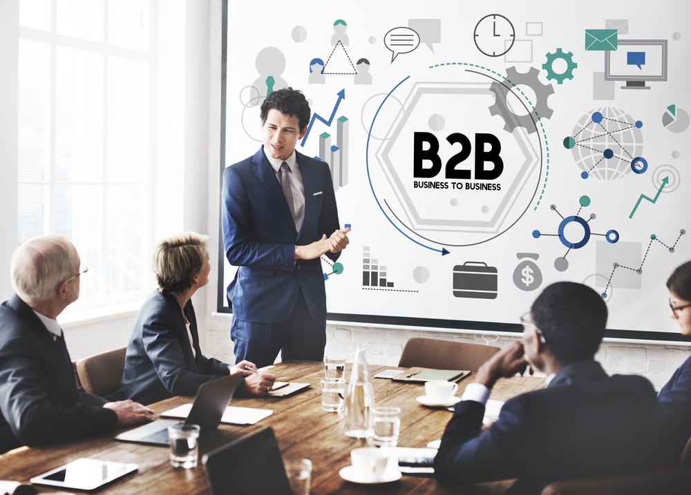 Escolha entre dois modelos de negócios