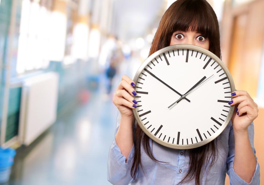 Empreendedor digital, gerencie seu tempo