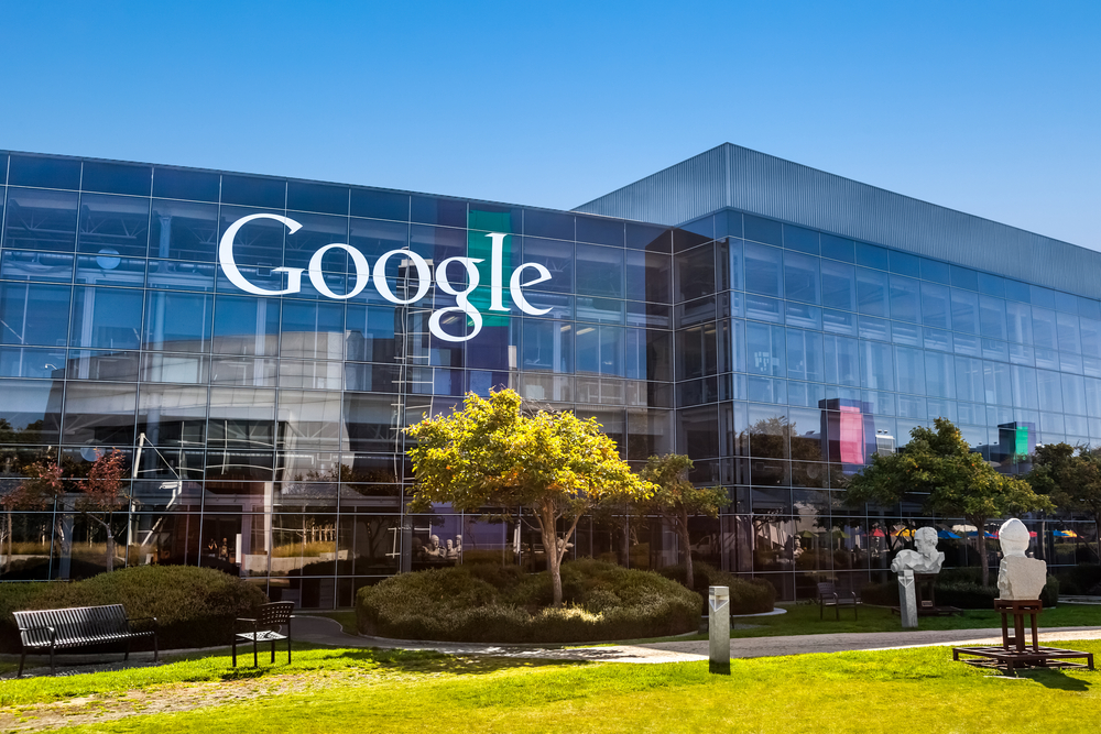 Ferramentas de marketing digital do Google