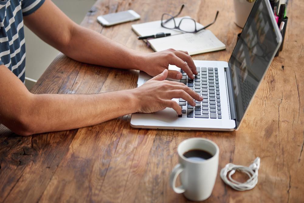 Início do empreendedor digital