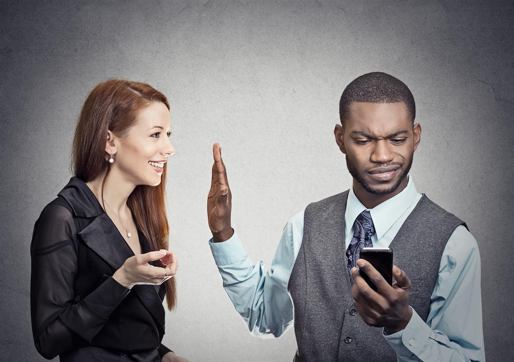 Nas etiquetas em redes sociais não ignore o cliente