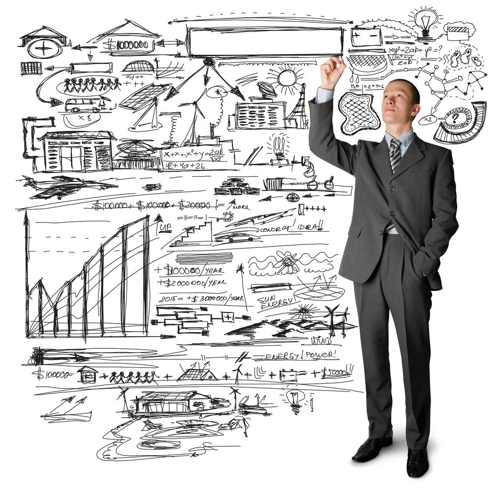 Desvende o business model canvas