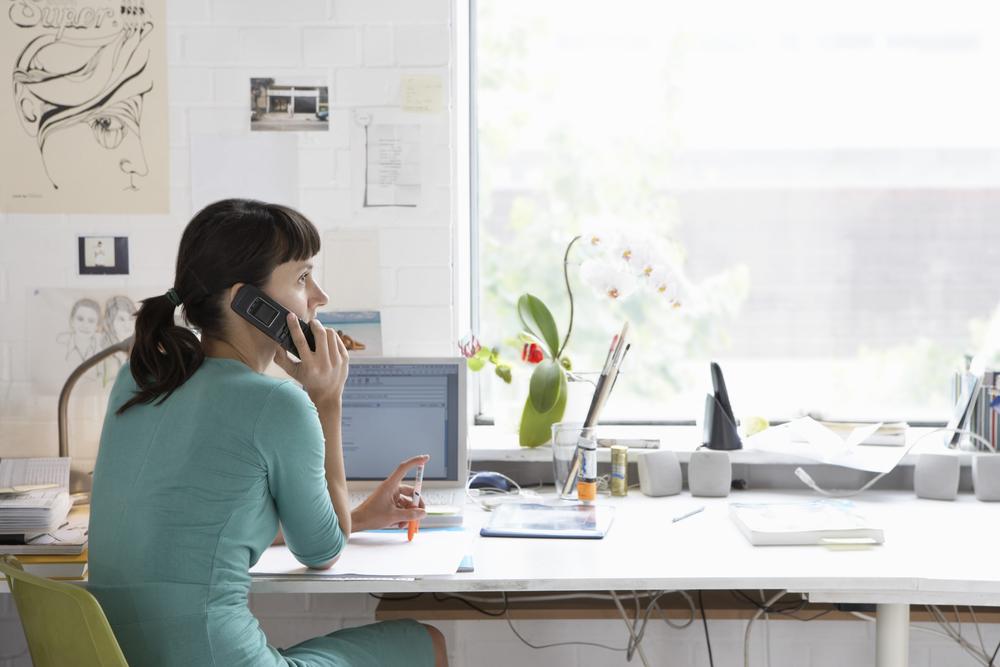 benefícios do home office