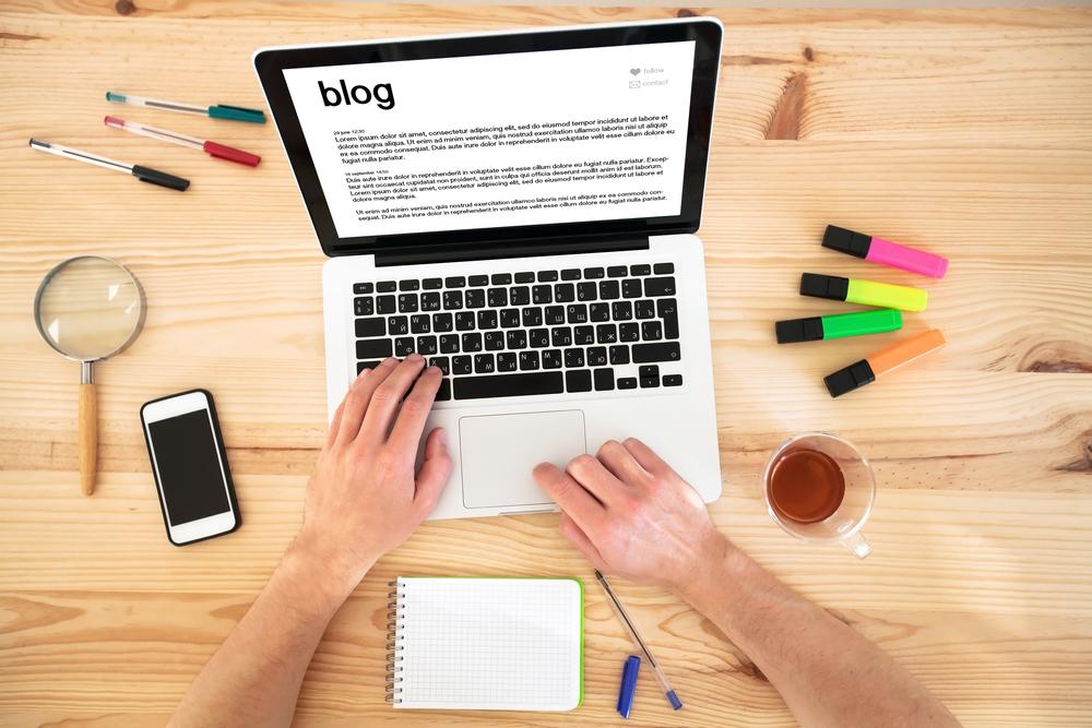Os melhores conteúdo para blog