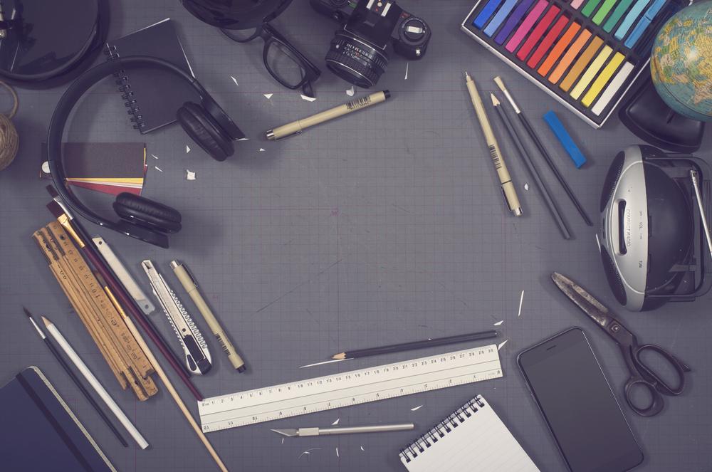 Criatividade para empreender em todas as áeras