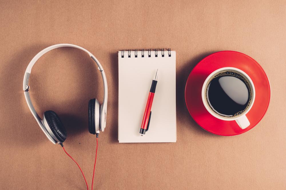Formato de conteúdo para blog