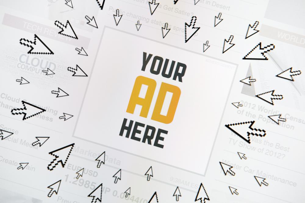 Publicidade online para divulgar a sua empresa na internet