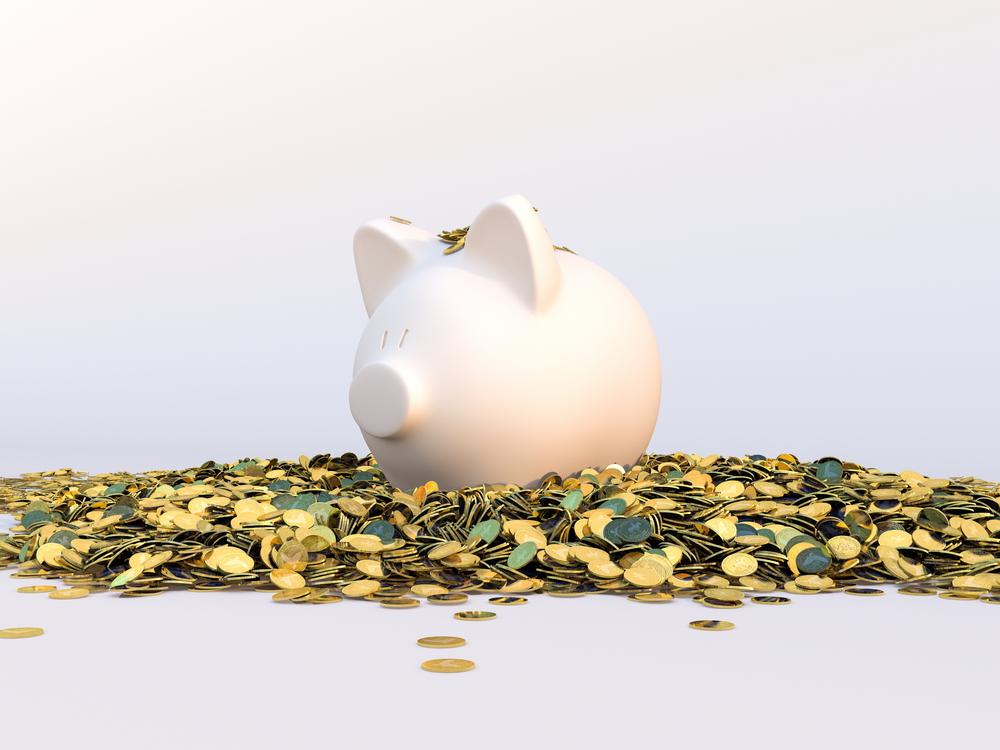 Conta bancária da gestão financeira