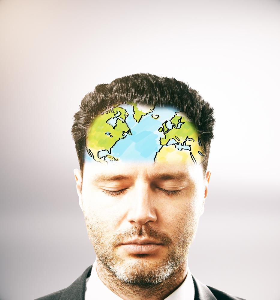 Mapas mentais são excelentes ferramentas de gestão