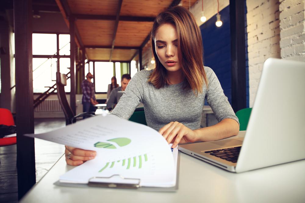 Planos de negócios e modelo empresarial
