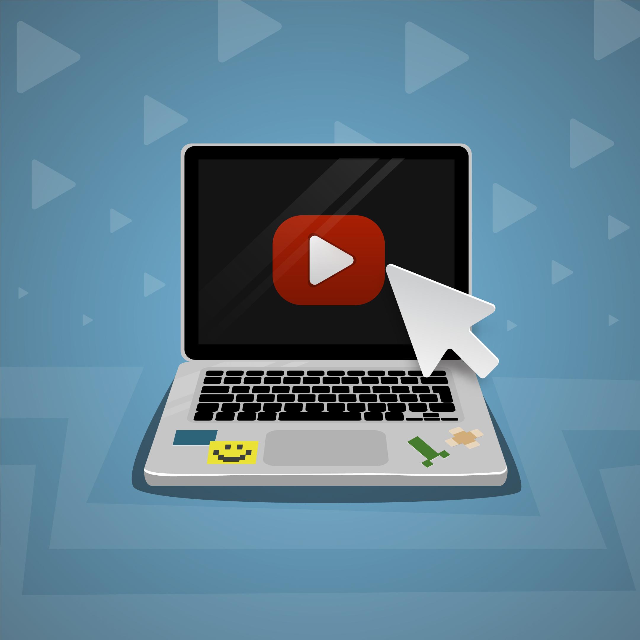 Como ganhar dinheiro com vídeos no youtube