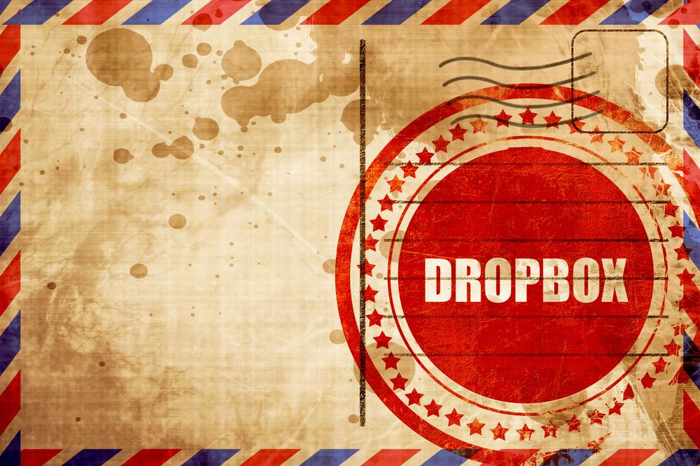 Dropbox é um dos aplicativos para organizar rotina como empreendedor