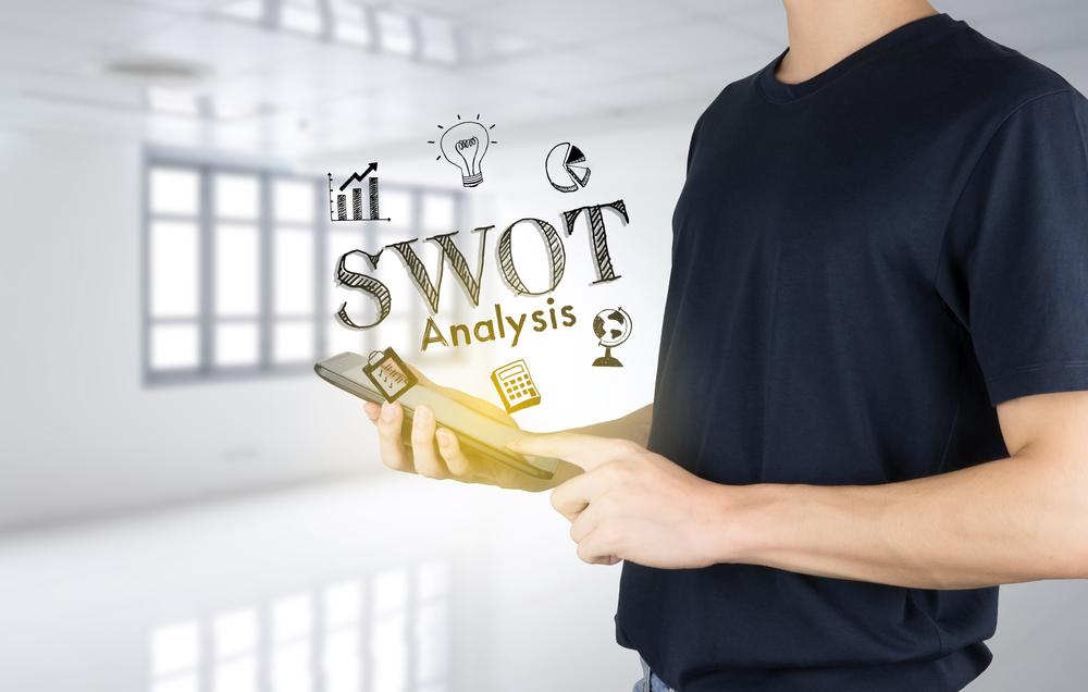 Como desenvolver uma análise SWOT