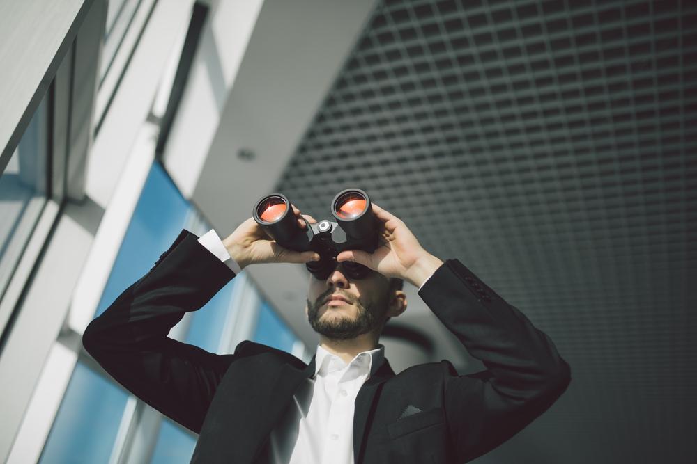 Fique de olho na concorrência com a pesquisa de mercado
