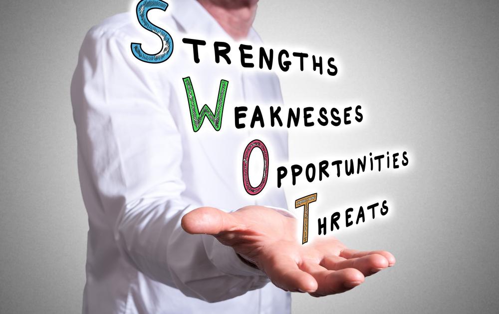 Saiba como desenvolver a análise SWOT em uma empresa