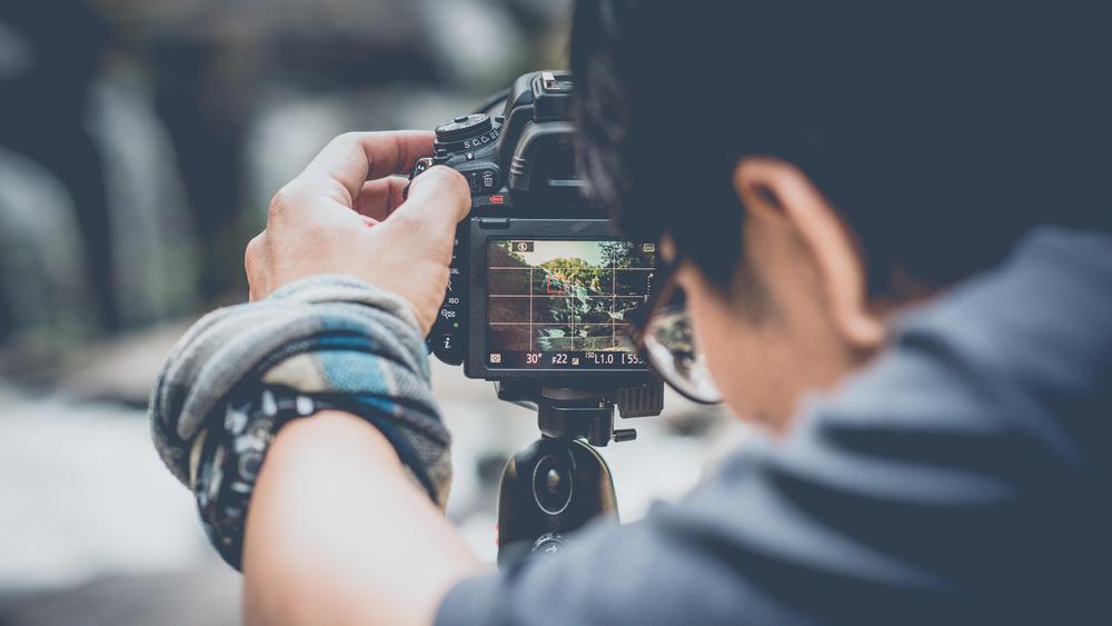 Dê uma atenção especial para a iluminação de seus vídeos