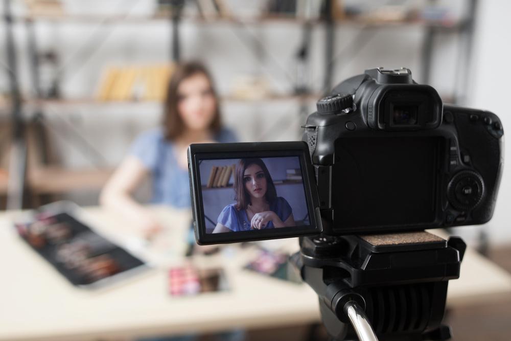 Veja 5 dicas para gravar excelentes conteúdos em vídeo