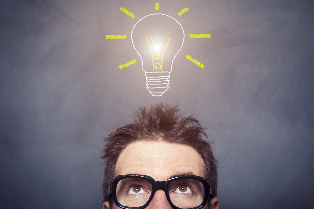 Dominando a sua voz interior: Você pode se tornar um visionário