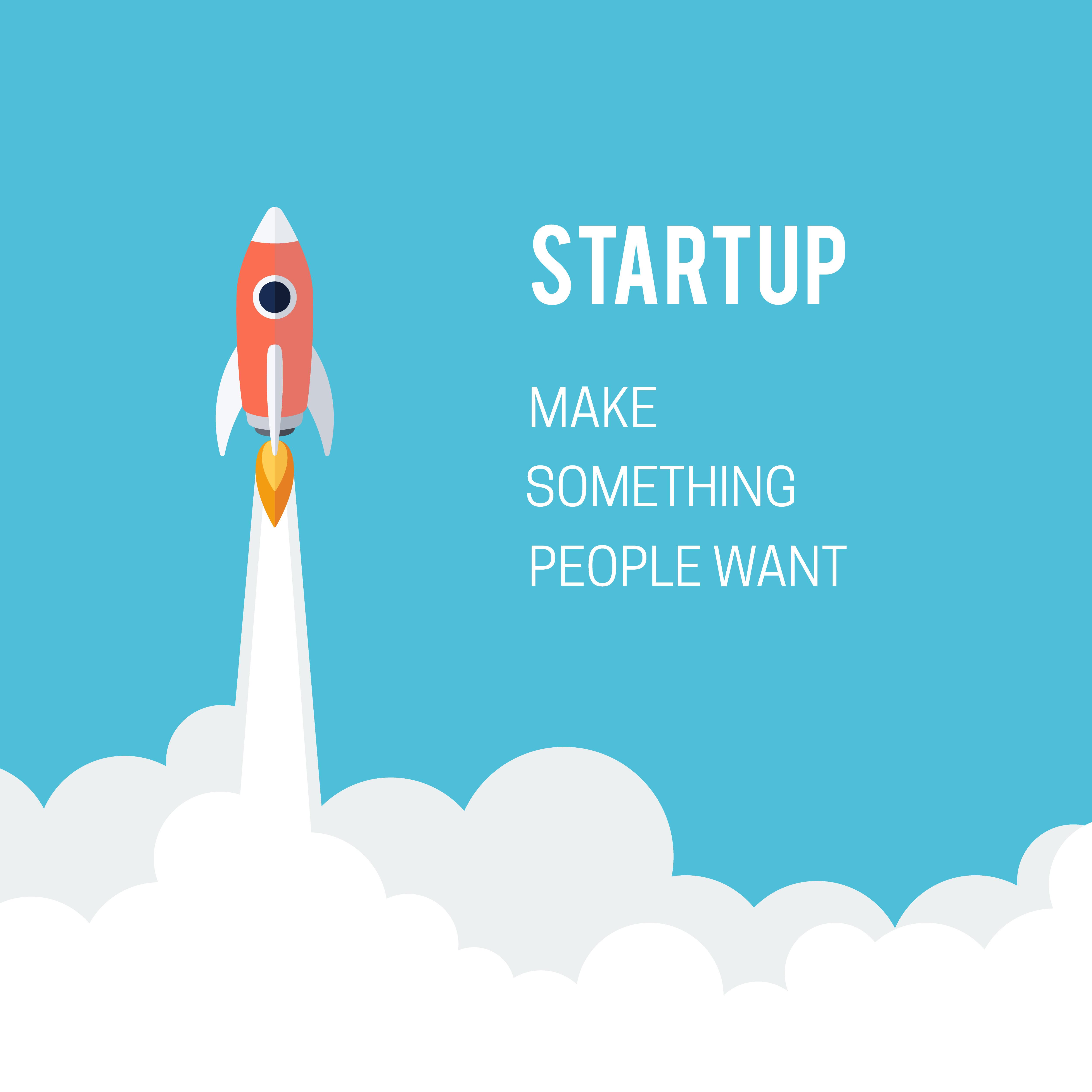 Não perca tempo // Launch your Startup Now!