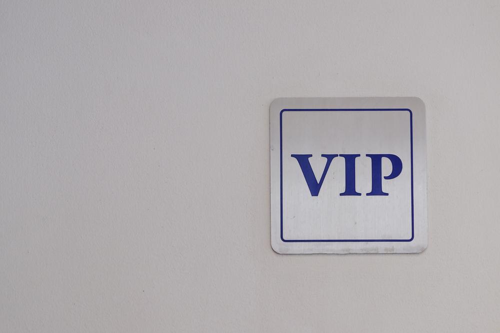 Área Vip para ganhar dinheiro com blog