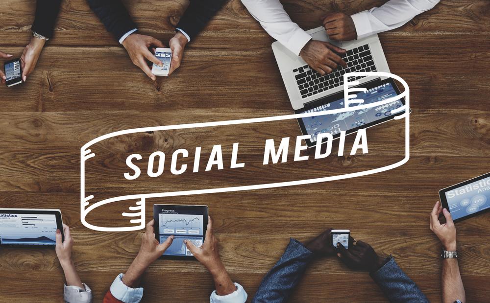 Como construir o marketing pessoal nas redes sociais