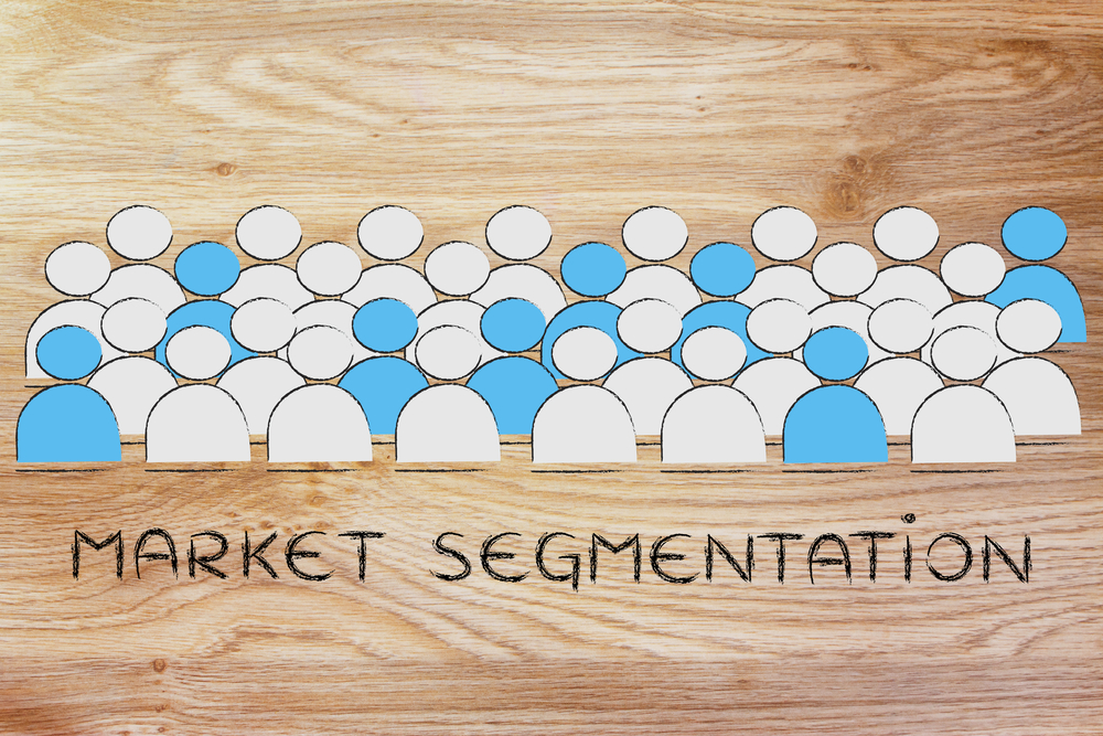 Segmente através do Business Model Canvas