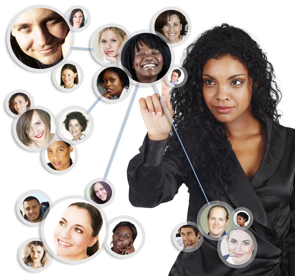 Relacionamento no Business Model Canvas
